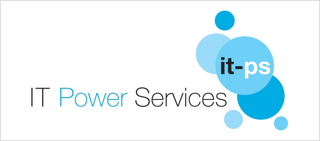 IT-Power Services logo