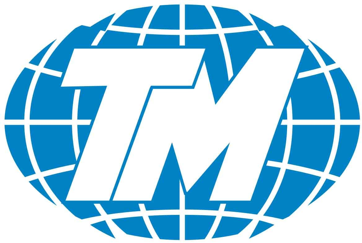 TM logistics logo