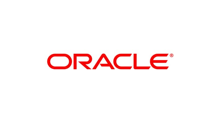Logo di Oracle