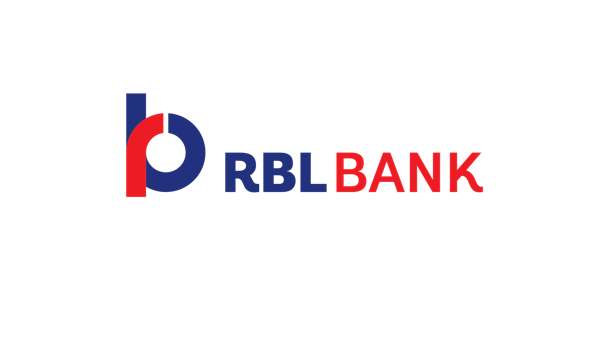 Logotipo do RBL Bank