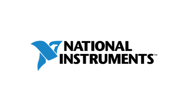 Logo von National Instruments