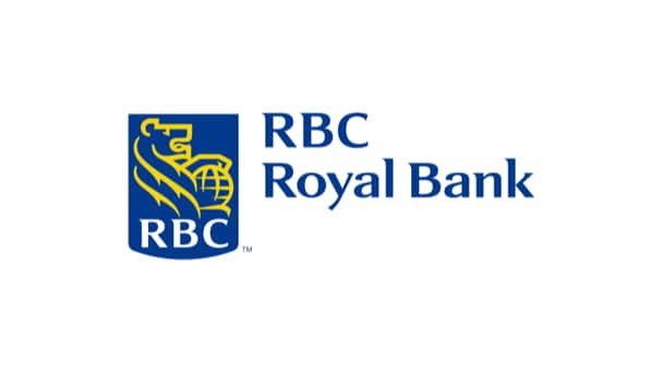RBC Bank/Royal Bank of Canadaのロゴ