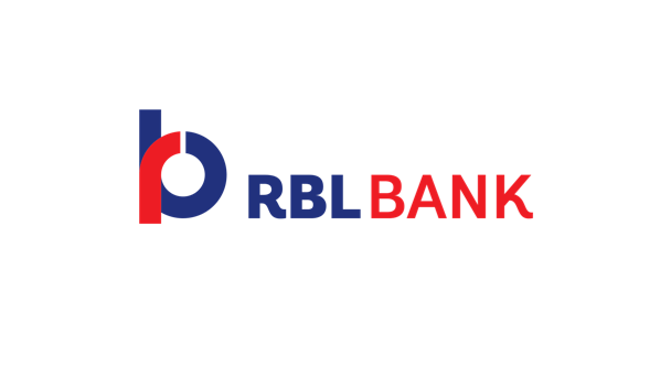 Logotipo de RBL Bank