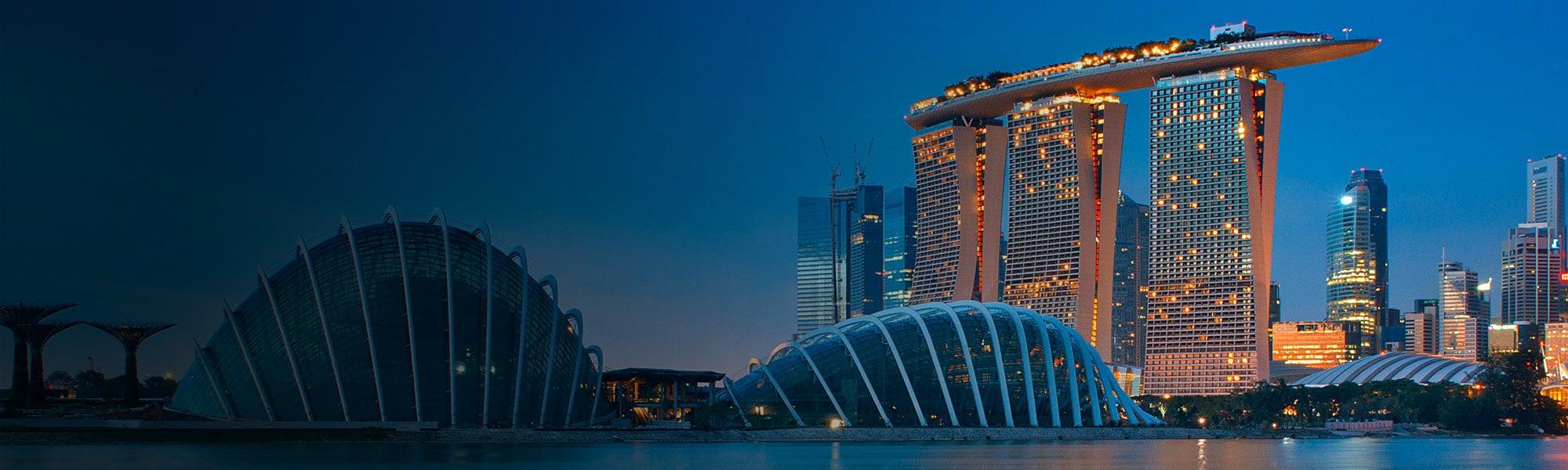 Singapore VPS - IBM