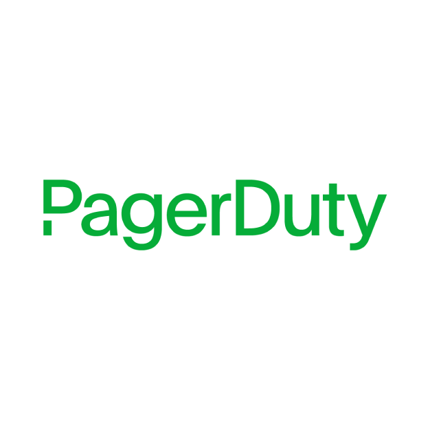 Logotipo de PagerDuty