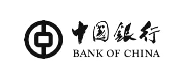 Bank of China 로고