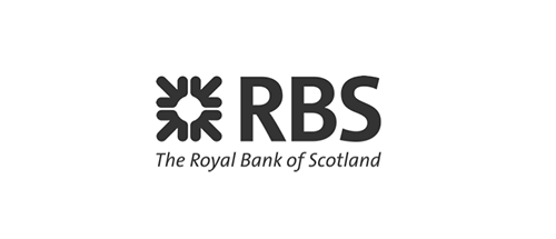 Logo of Royal Bank of Scotland