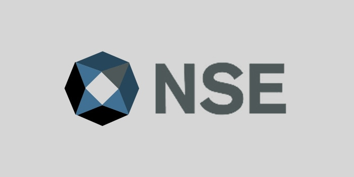 National Stock Exchange logo