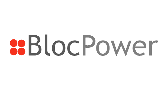 BlocPower logo
