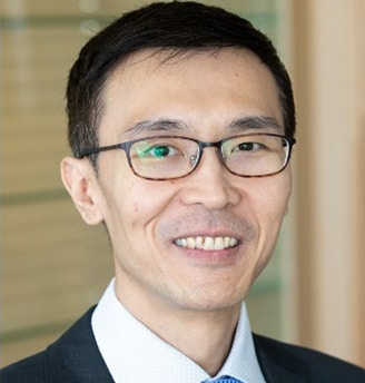 Dr. Lim Keng Hui  Executive Director,  Institute of High Performance Computing, A*STAR