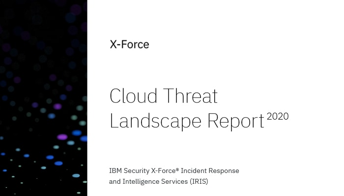 Cloud Threat Trends Report