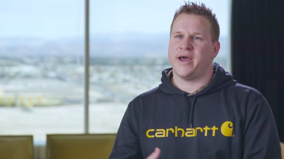 Carhartt + IBM Power Systems: a hardworking partnership