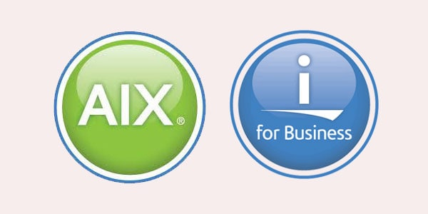 AIX and IBMi