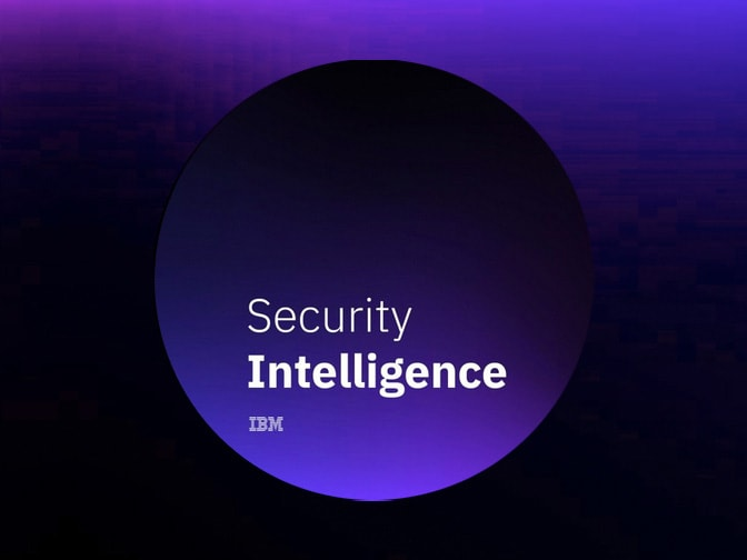 Security intelligence blog logo