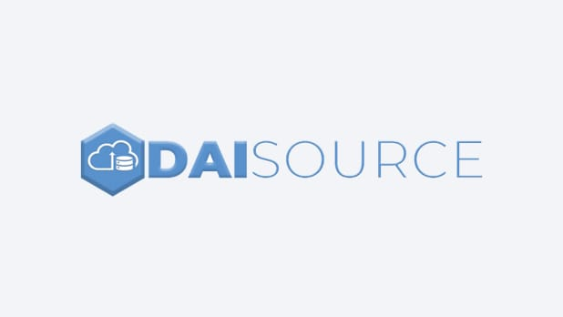 DAISource logo