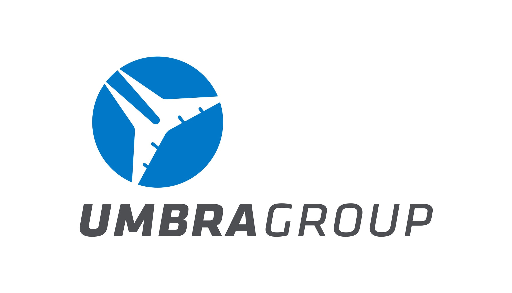 UMBRAGROUP S.p.A. Logo
