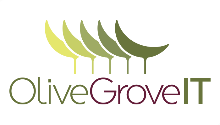 Olive Grove IT logo