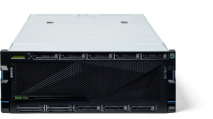 IBM Power System E950 server