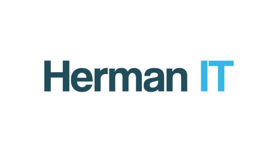 Herman IT logosu