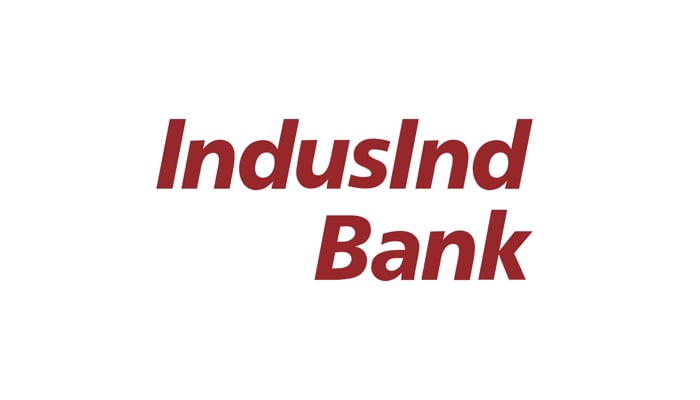 IndusInd Bank Ltd logo