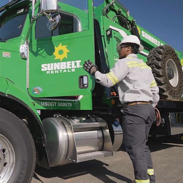 Sunbelt Rentals + IBM: Scaling growth with IBM Planning Analytics Powered by TM1 + IBM Cognos Analytics