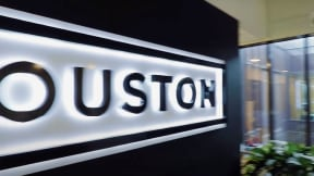 Houston Analytics 公司标志