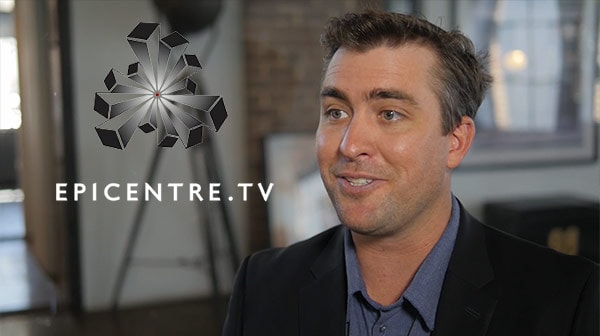 Epicentre.tv case study