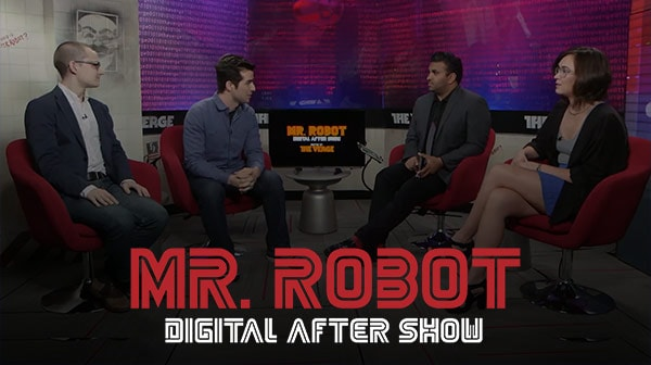 USA Network: Mr. Robot case study