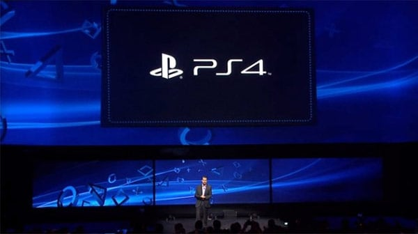 Sony Playstation 4 Case Study