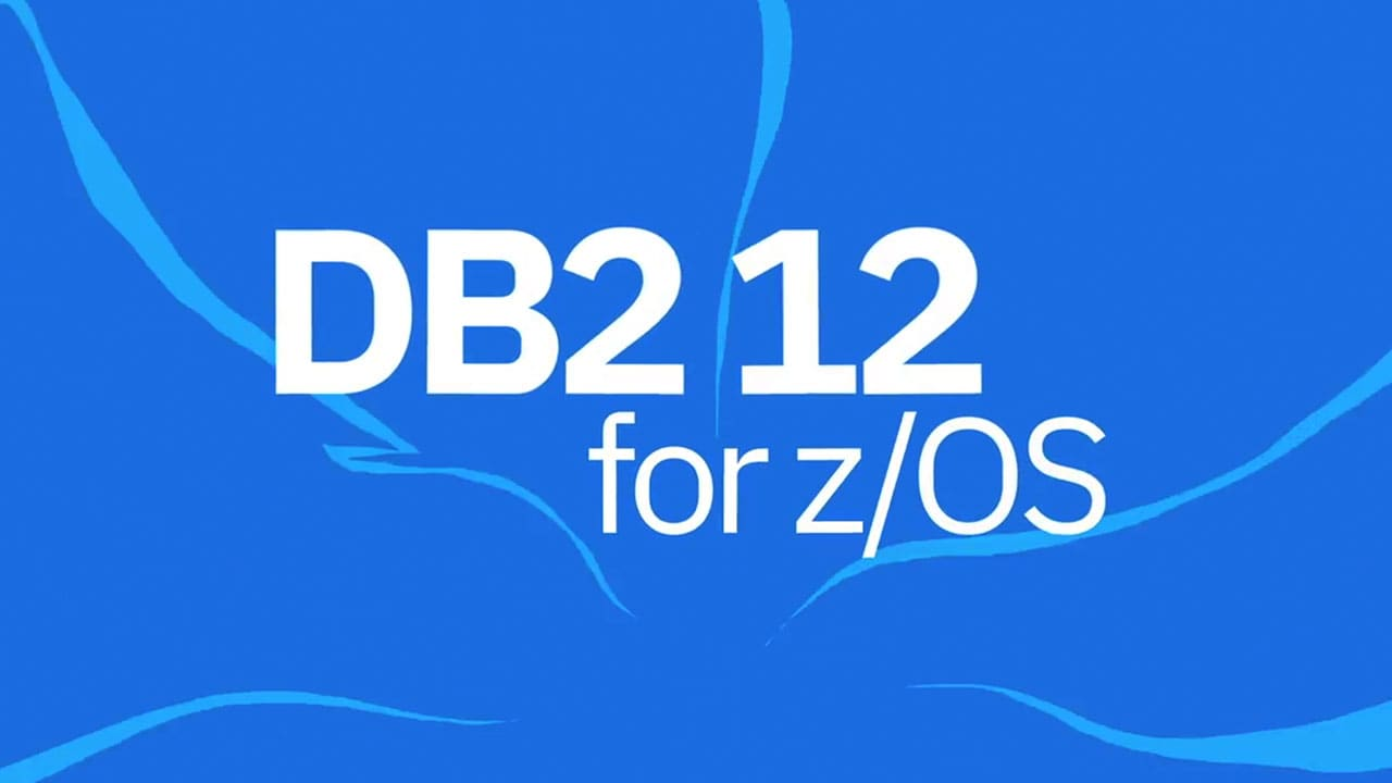 Db2 12 for z/OS - Catch the wave early and stay ahead!