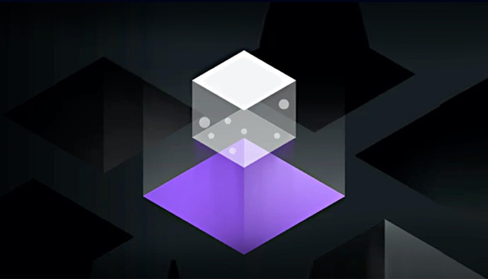 Isometric Cloud Pak graphic
