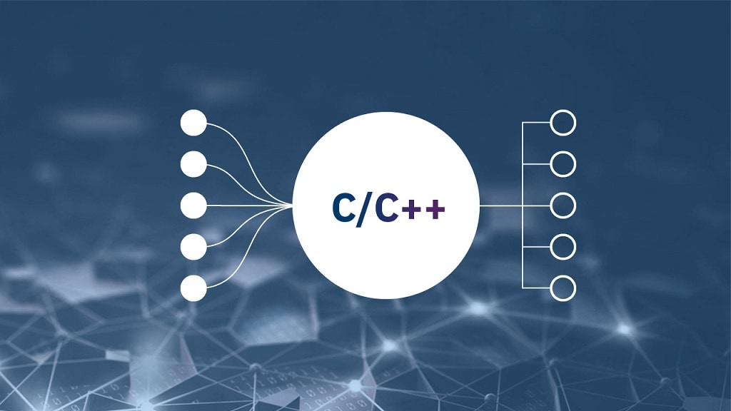 C and C++ compilers