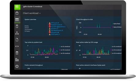IBM Spectrum Scale