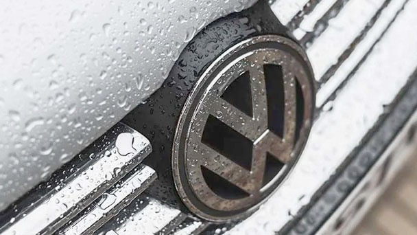 VW and IBM Services