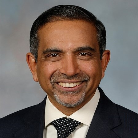 Manav Misra, Chief Data and Analytics Officer, Regions Bank