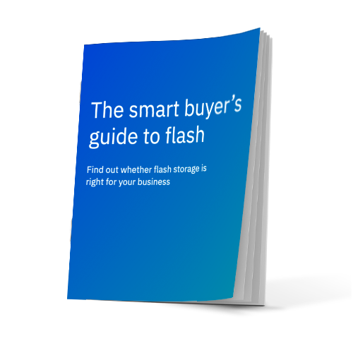 ebook of the smart buyers guide to flash