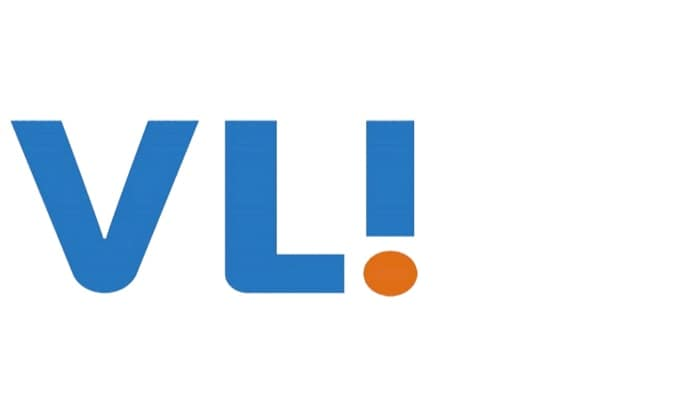 VLI digital logo