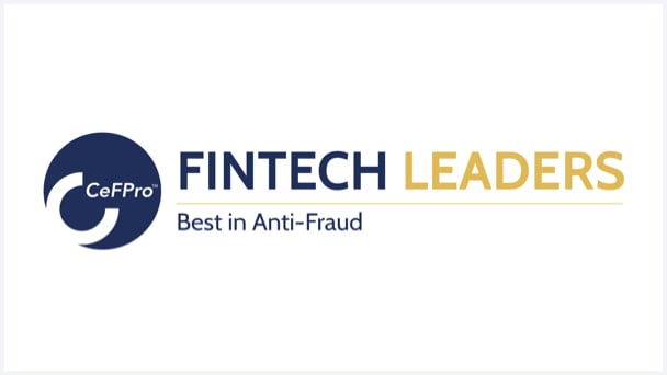 FinTech Leaders logo