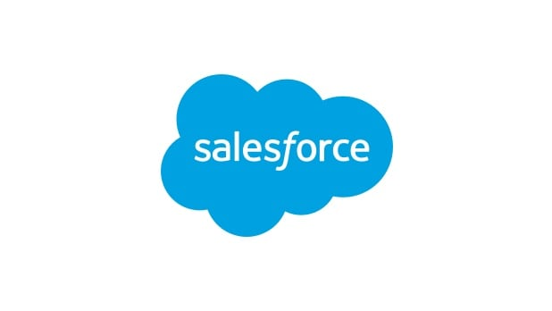 Salesforce标识