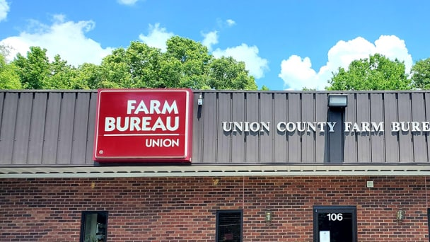 Storefront of North Carolina Farm Bureau Mutual Insurance Company