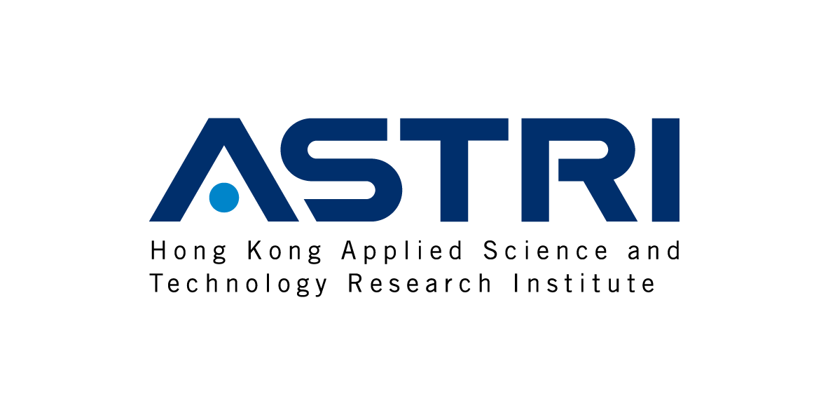 Hong Kong Applied Science and Technology Research Institute Company Limited  Logo