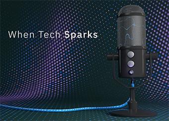 When Tech Sparks