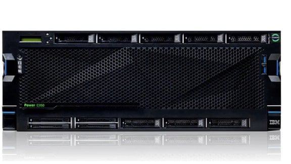 IBM Power Systems E950 server