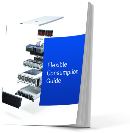 Cover of Flexible Consumption Guide