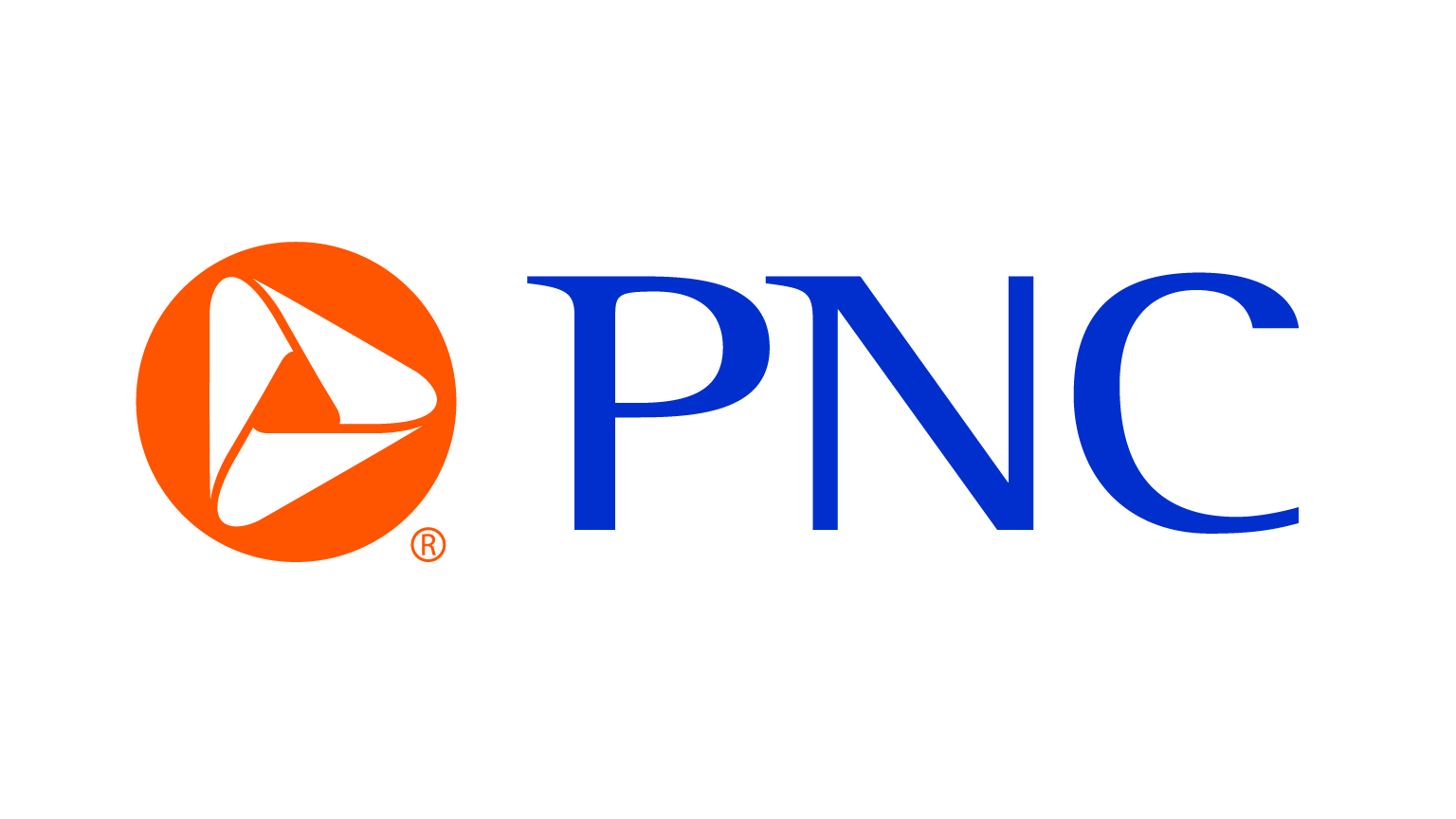 Logo der PNC Financial Services Group