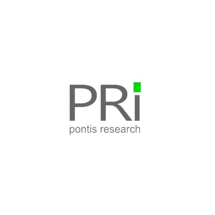 Logotipo da Pontis Research