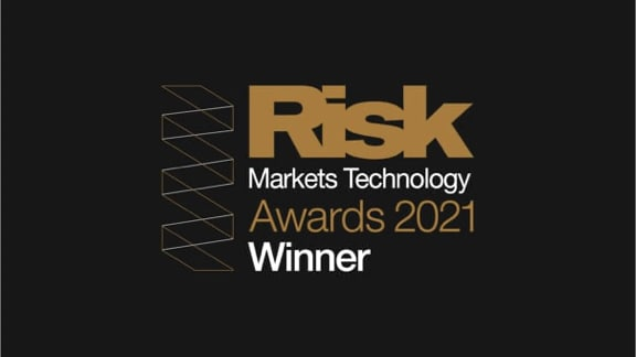 risk markets logo