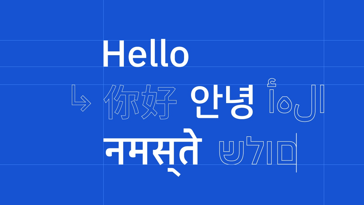 Language Translator Service by IBM Watson