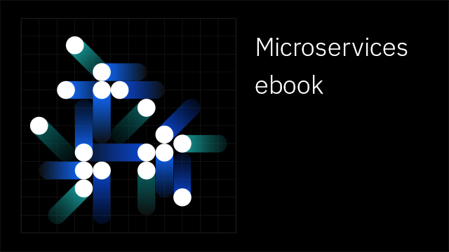 Microservices in the enterprise 2021 ebook