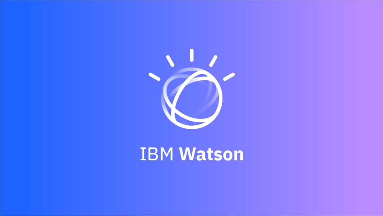 Natural Language Classifier by IBM Watson